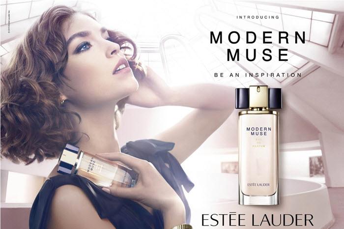 parfumul Modern Muse Estée Lauder de dama