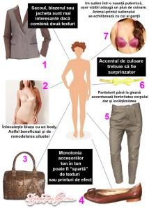 7 pasi catre tinuta perfecta – idei de shopping