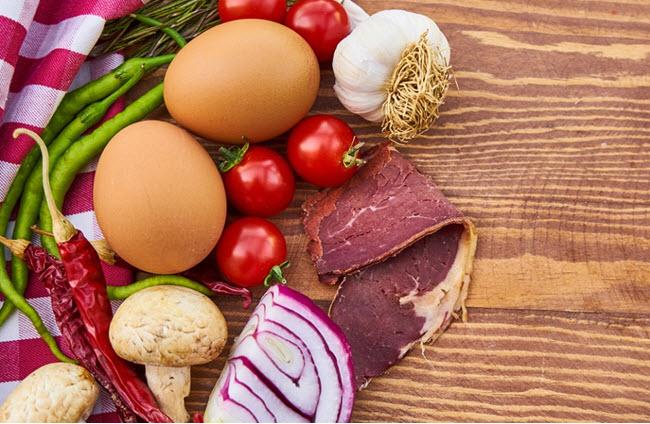 Verificarea Produselor Alimentare