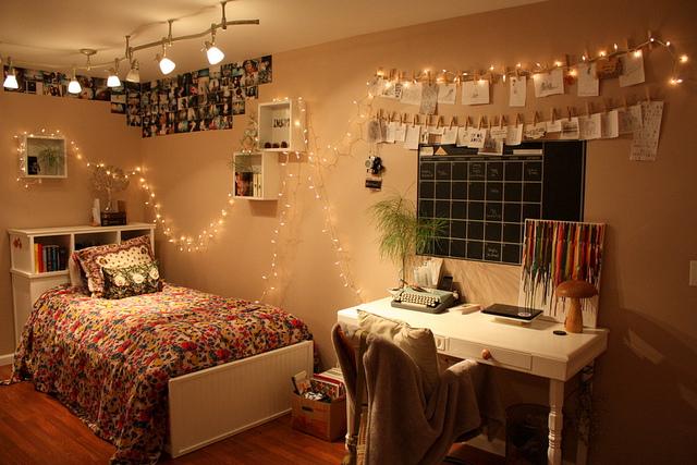 descrierea camerei mele