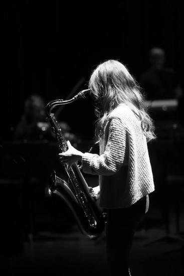 Mette Henriette - Jazzfest Berlin 2016