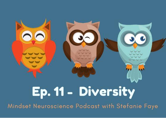 Growth Mindset Neuroscience Podcast Ep 11