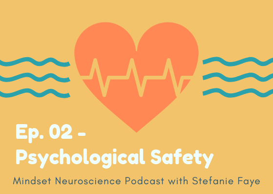 psychological safety, resilience & the vagus nerve