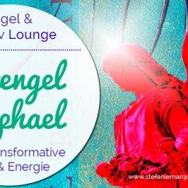 Erzengel Raphael - seine Energie, seine Heilenergie