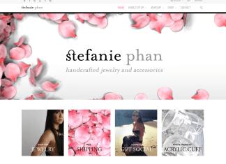 StefaniePhan.com