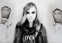 ART X Yannick Hamon Cara Delevingne Louis Chair Home Page