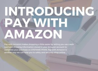 introducing pay with amazon