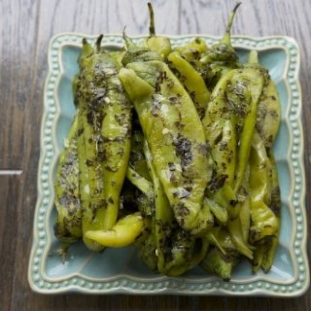 I get Melissa's Hatch chiles from Gelson's. Melissa's are doing live roastings throughout SoCal in August. Click here for locations and their Hatch Chile Cookbook.
