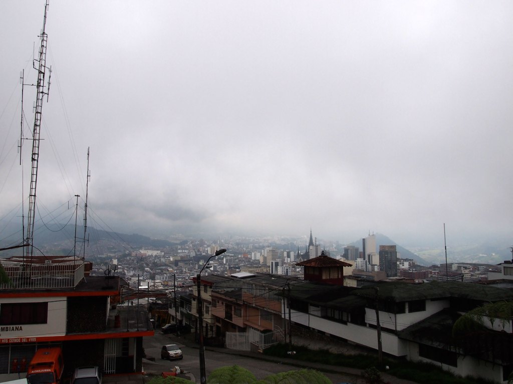 Kolumbien | Stefanieundpaul