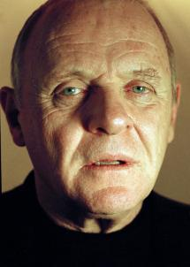 Anthony Hopkins ©Eamonn McCabe