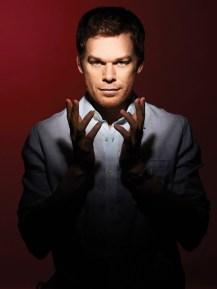 Dexter Season 6 Promo Picture