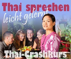 In Thailand mehr erleben mit dem Thai-Crashkurs