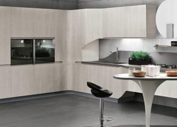 Cucina Contemporanea Stosa | Cucine Stosa 2017 Foto Design Mag