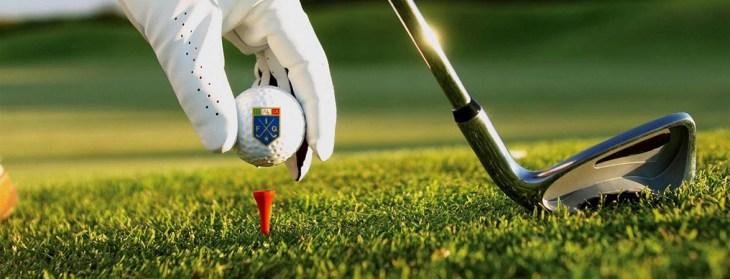 pantaloni da Golf su misura
