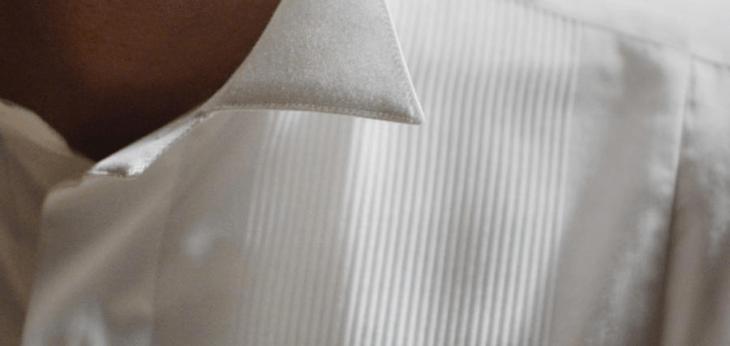 Camicia cerimonia