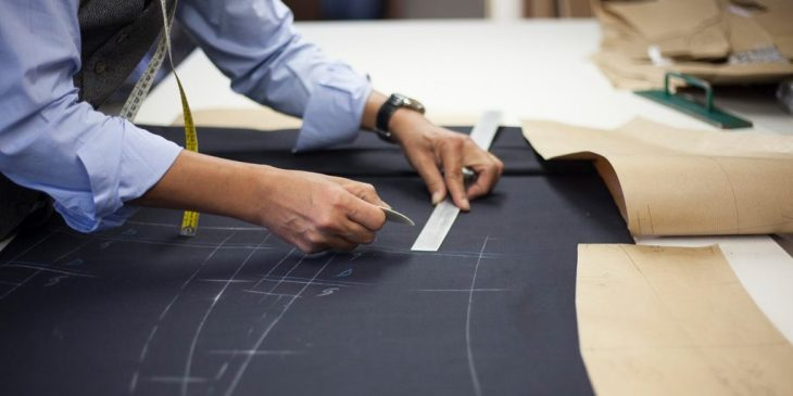 Il disegno del tessuto