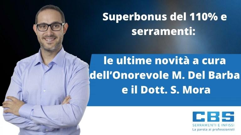Superbonus del 110