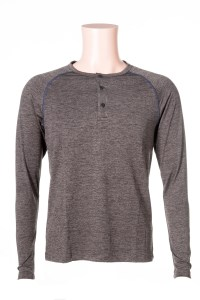 grey henley