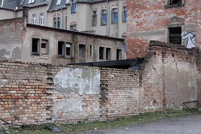Schillerplatz in Dresden: Die unbeachtete Rückseite ...