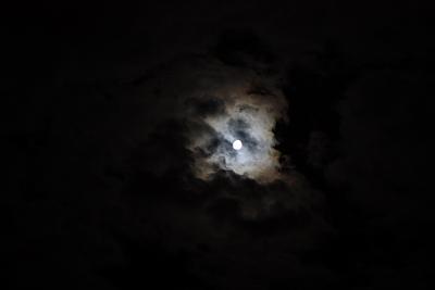 Mond, 30.10.2009