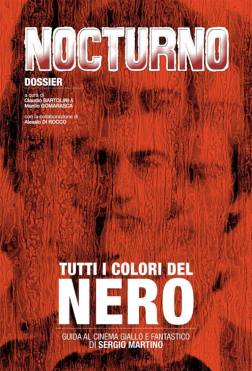 NOCTURNO, dossier SERGIO MARTINO (2017)