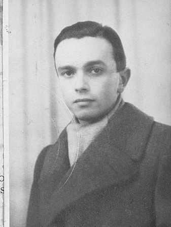 Paolo Levi 1939