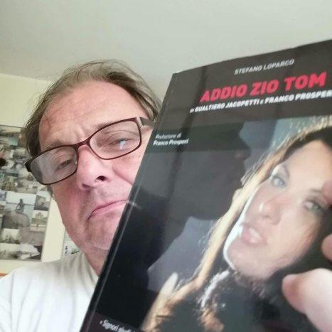 Addio zio Tom