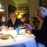L'incontro tra Carlo Gregoretti e Giampaolo Lomi: due modi diversi (e distanti) di dire Jacopetti