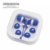 Cuffie auricolari - Intrauricolari Cort