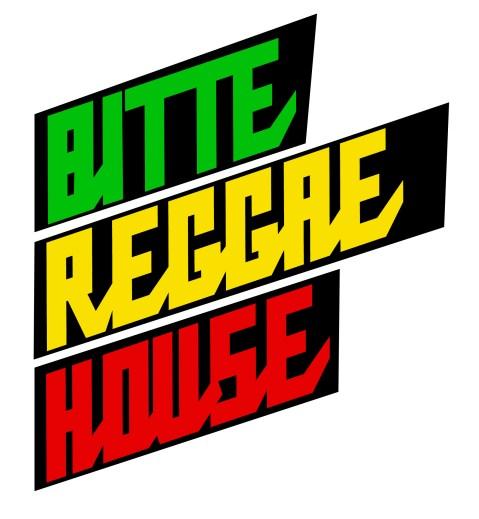 Logo: Bitte Reggae House