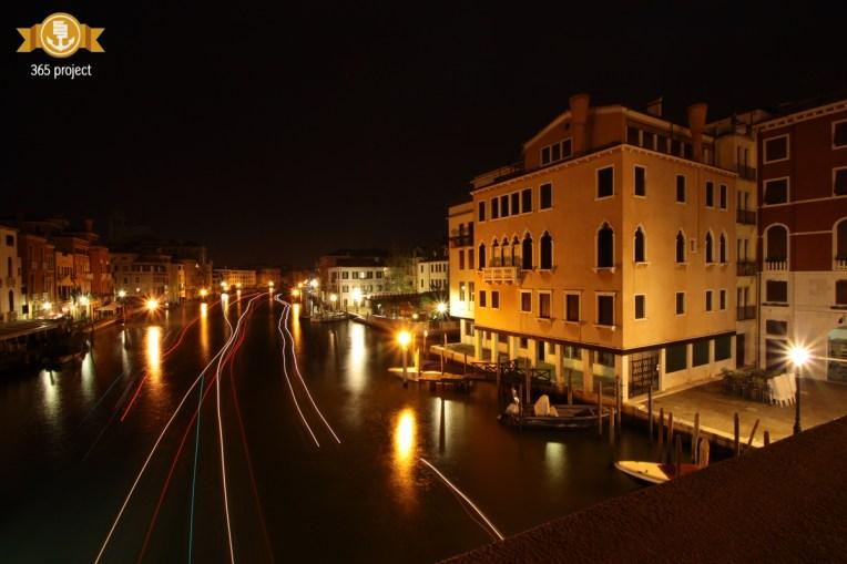 "Day 16/365 - ""Venice by Night"""