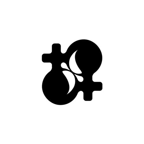 Chart a Chick Logo