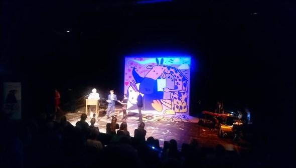 BEO 2018 Thalia Theater Gaußstrasse