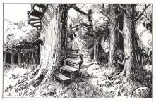 strange bedfellows treehouse