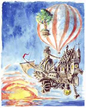 aaa airship