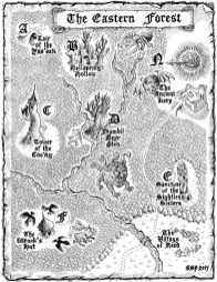 map of eastern forest 72dpi