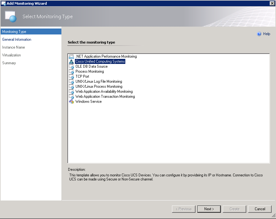SCOM 2012 Monitoring Cisco UCS – Part 2 Install UCS MP 2 5