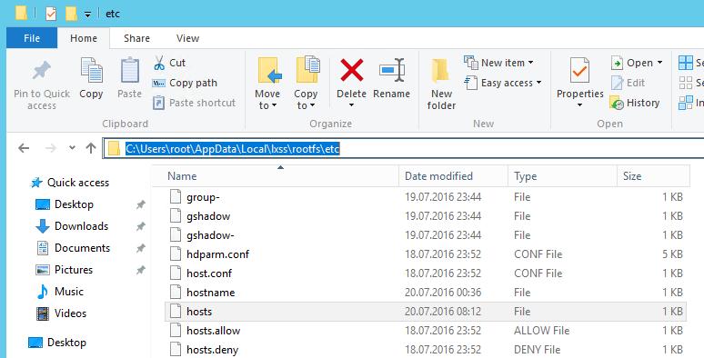 OMS – Install Linux Agent on Windows 10 Bash | STEFANROTH NET