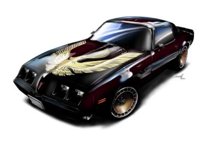 car art, car drawings, american muscle,