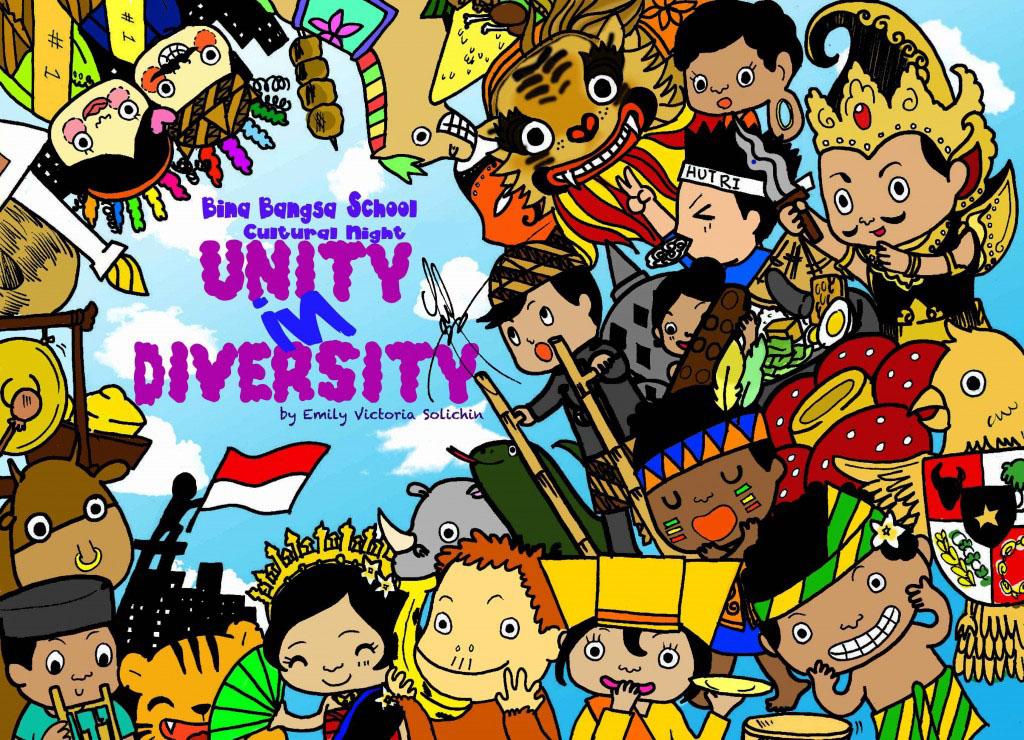 United in diversity  Schevelier on Cosmopolitanism