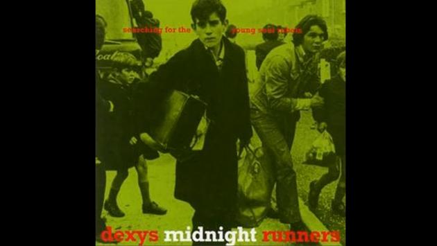 Dexys Midnight Runners – Burn It Down