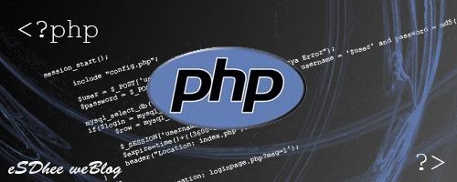 PHP Talk: CRUD Part 1