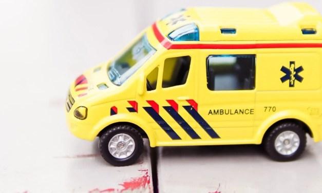 Spoedeisende ambulancezorg