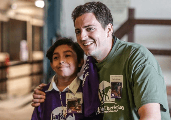 Stefan Wilson to Support Local Indiana Nonprofit for Children with Special Needs