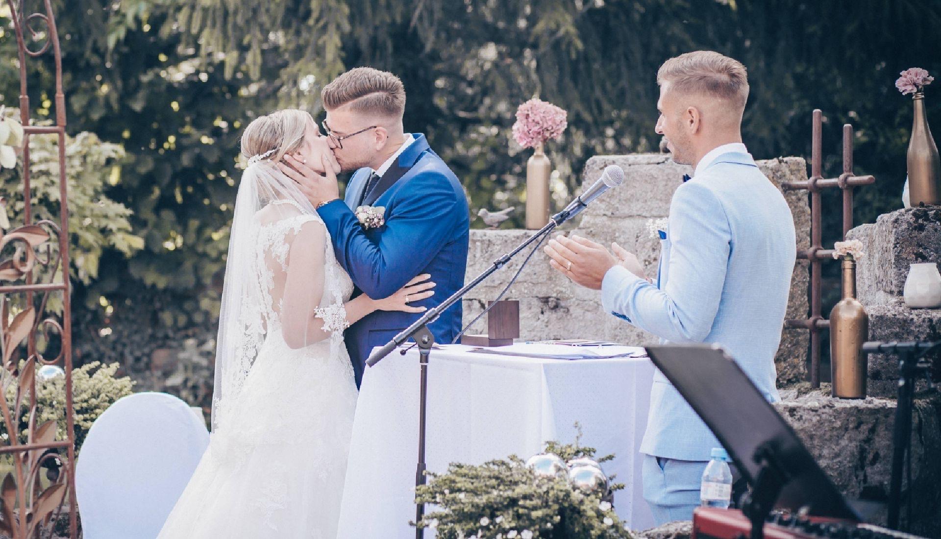 Freie Trauungen in Nürnberg und Umgebung, Freier Trauredner, Hochzeit Nürnberg, Heiraten in Nürnberg