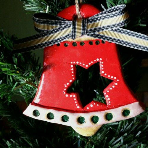 камбанка, подаръци ръчна изработка