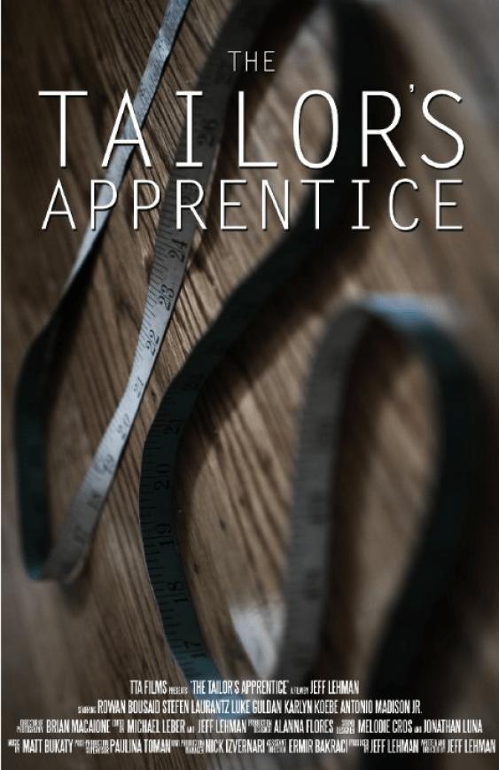 Tailor's Apprentice