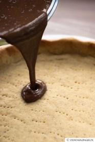 Schokoladen- Kaffeetarte (9 von 17)