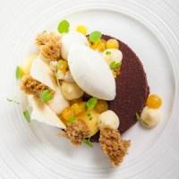 …in 4 Gängen: Schokolade | Mango | Kokos