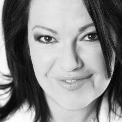 Claudia Annette Zaltenbach | Dinner um Acht